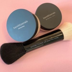 Bare Minerals Best In Beauty 3-piece set